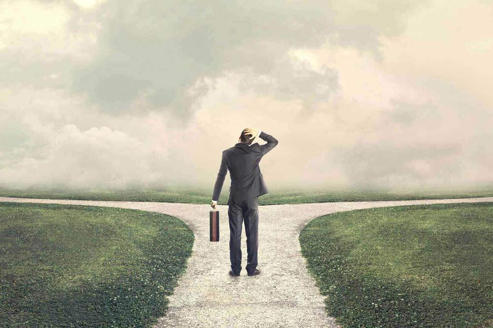 A Transição de Carreira: O que ter em conta na Mudança de Trabalho