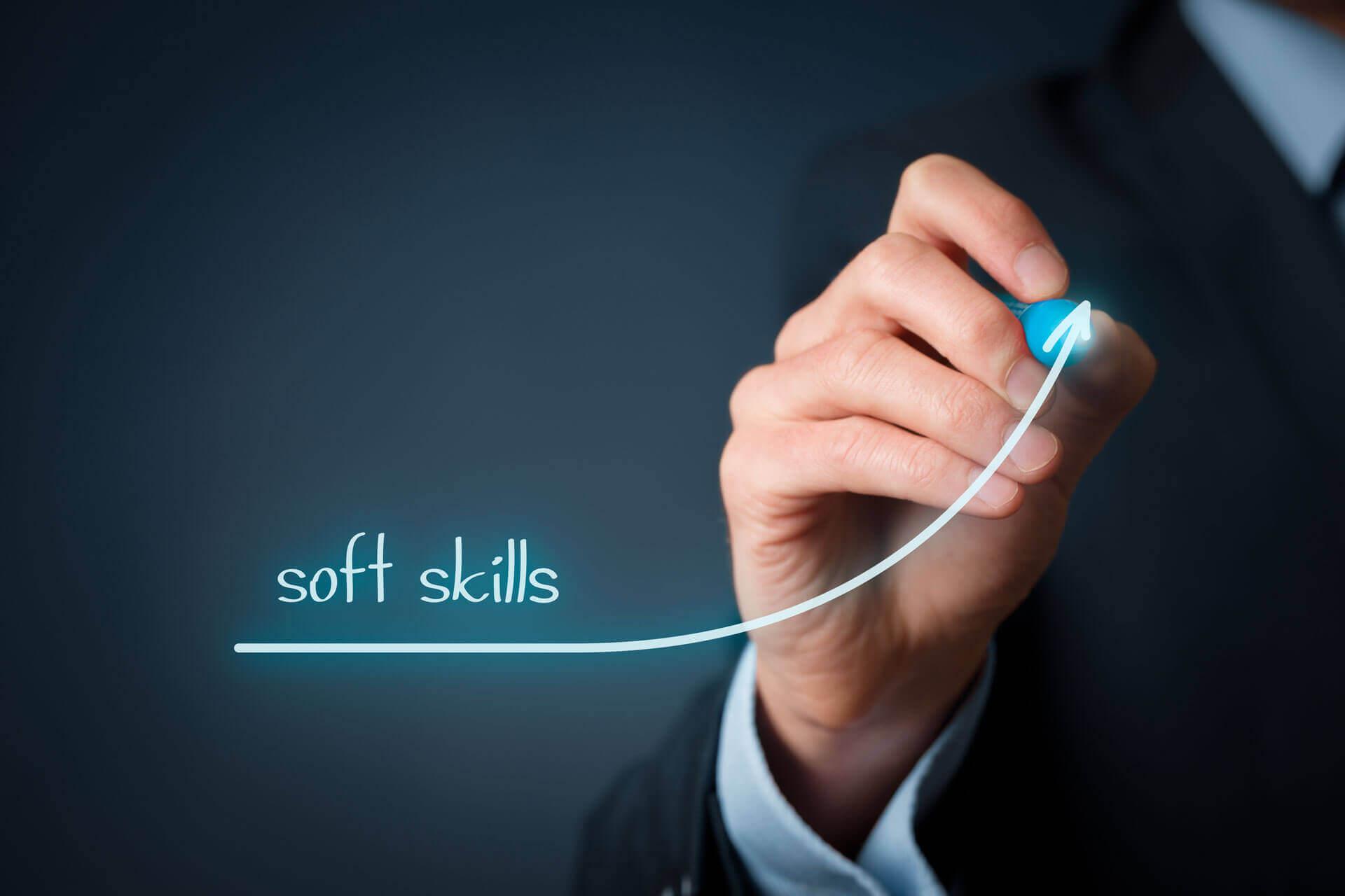 A importância da Formação em Soft Skills dos Candidatos