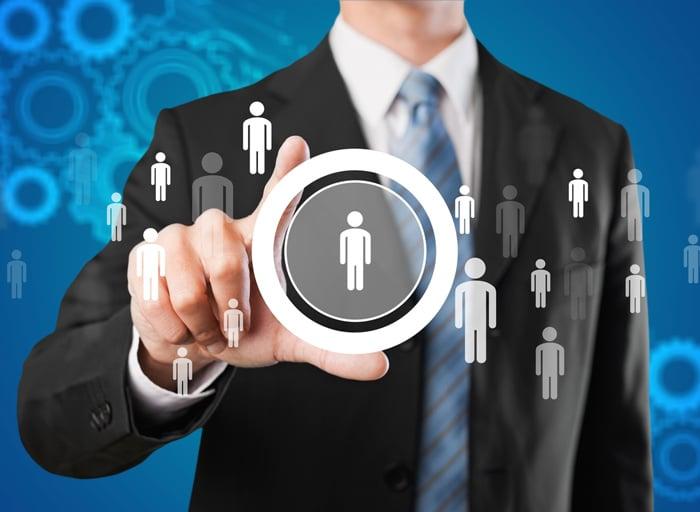10 passos para o Sucesso de uma Empresa de Recrutamento e Seleção