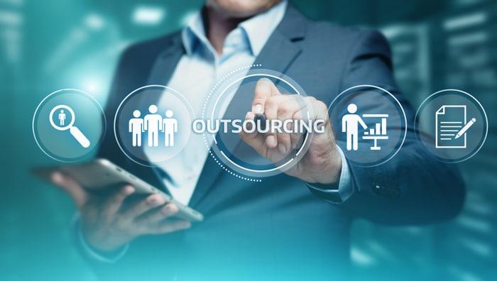 O que ganha a sua Empresa em ter Recursos Humanos em Outsourcing?