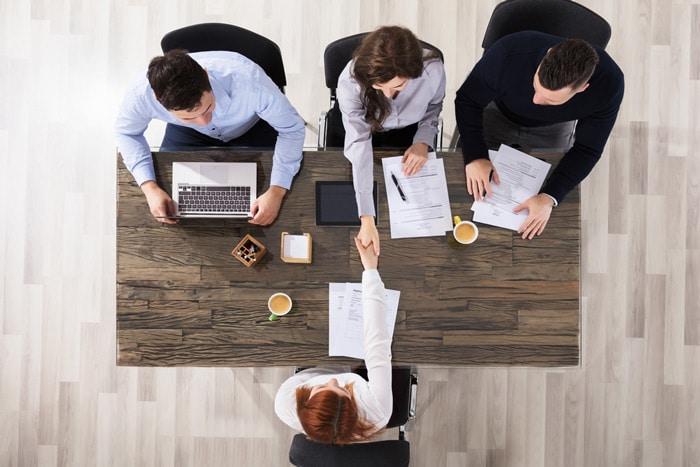Seleção e Recrutamento de Comerciais: Garanta as Operações a 100%