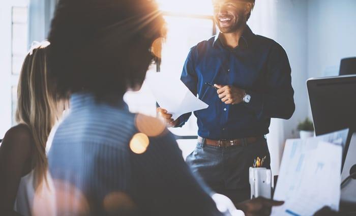 Saiba como fazer a melhor Seleção de Comerciais para a sua Empresa