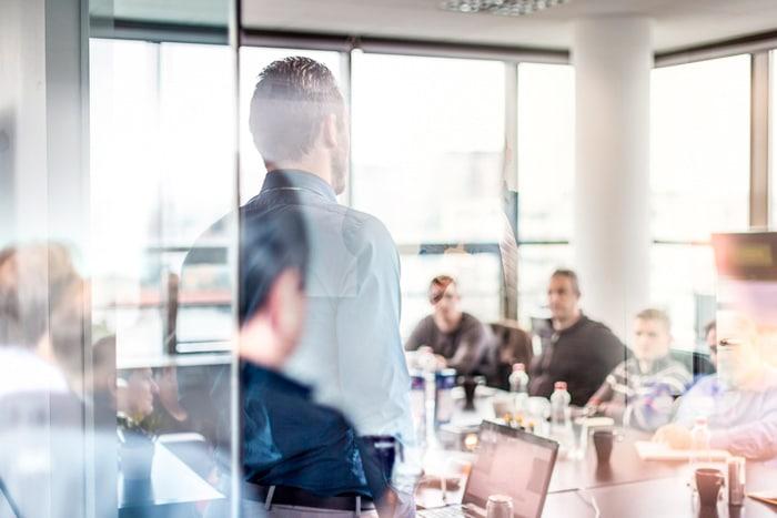 5 razões para investir em Consultoria e Formação na sua Empresa