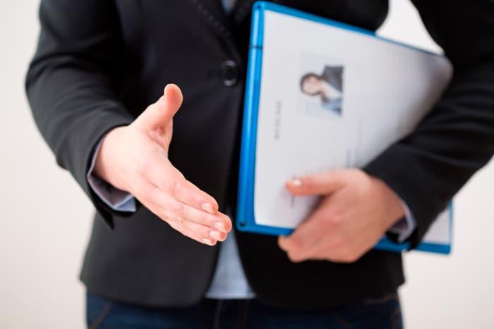 À procura de um Consultor de Recursos Humanos?