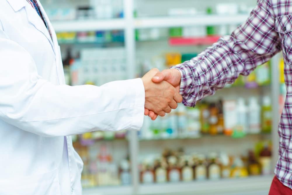 Seleção e Recrutamento de Comerciais no Canal Farmácia