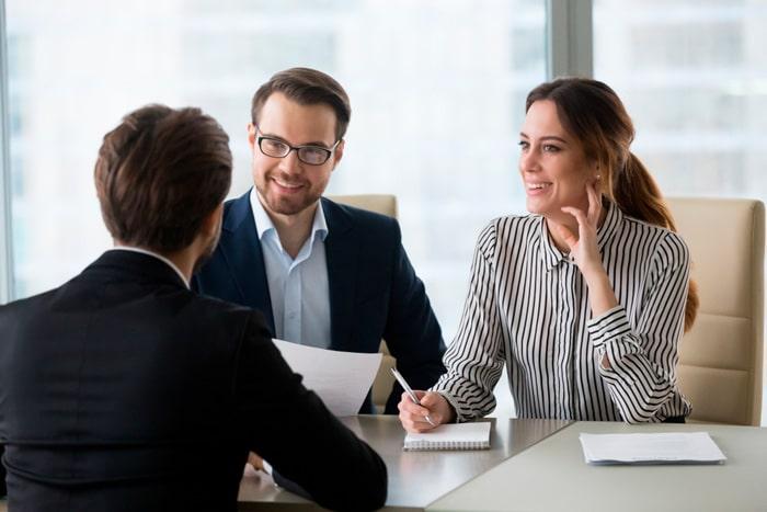 Como se preparar para uma Entrevista de Emprego?