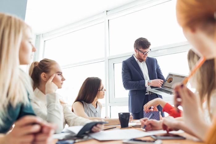Empresas competitivas apostam na Formação Profissional