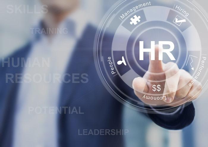Serviços de Recursos Humanos: Empresas VS Candidatos